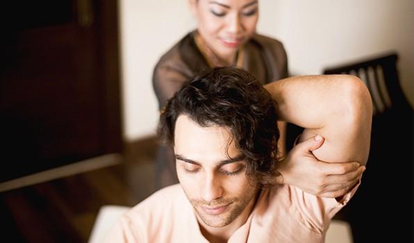 thailandsk massage københavn tøjte